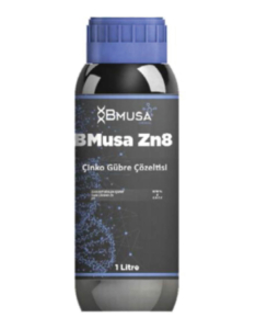 BMusa Zn8