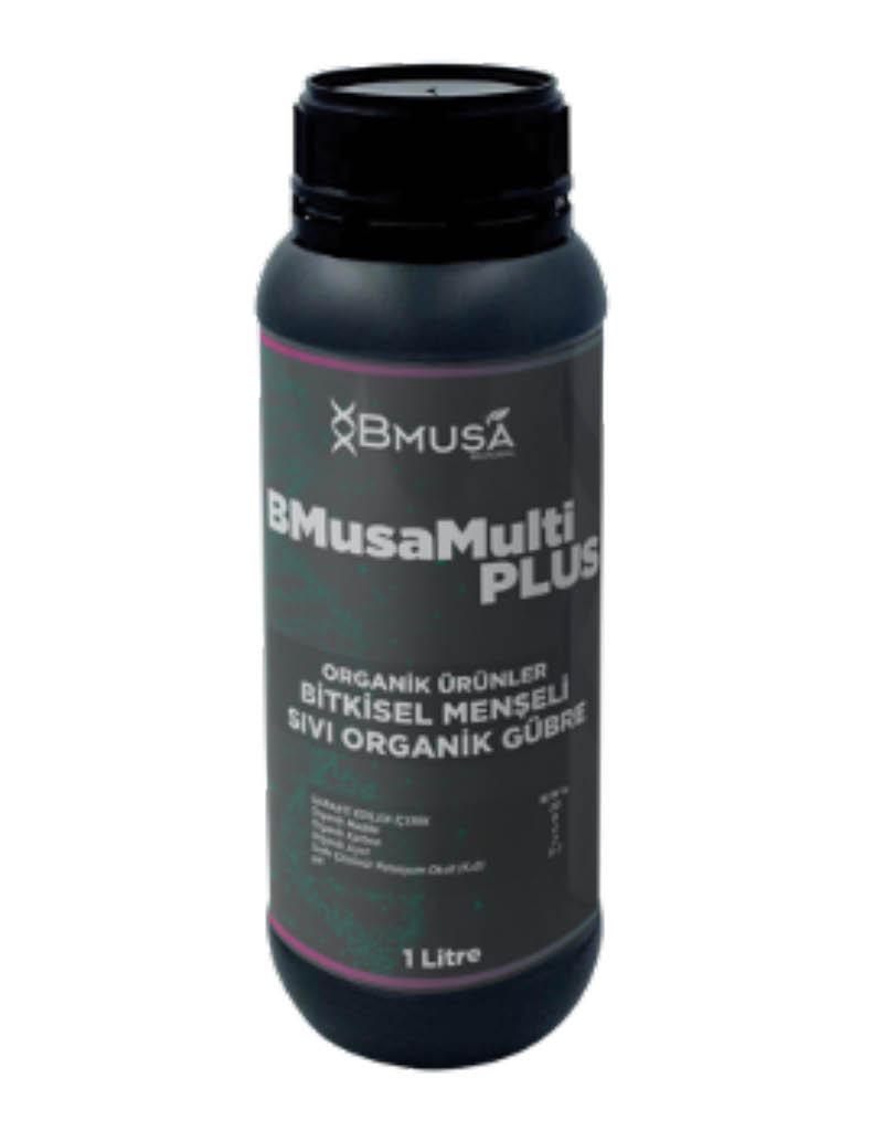 BMusa Multi Plus